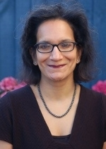 President: Dr Naveena Singh